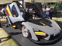 Cool Lego, Special Characters, Exotic Cars, Legos, Lego Stuff, Interesting Stuff, Brick, Life, Inspiration