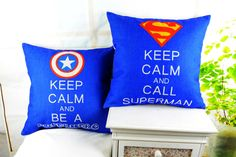 "18"" * 18 "" Decorative Pillow Cover Ikea Superman Superhero Sofa Linen Throw Cushion Cover almofadas decorativas Linen Sofa, Decorative Pillow Covers, Chair Cushions, Home Textile, Superman, Ikea, Textiles, Throw Pillows, Superhero"