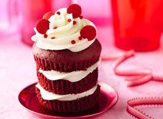 cup cake romanticos - Pesquisa Google