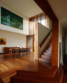 Resedinta ecologica si moderna din Australia 6