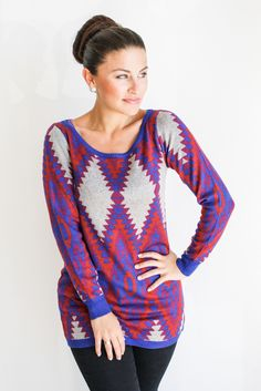 analise sweater – gallery. boutique