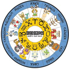 DogOscopes: The Dog Zodiac 2.0  http://goo.gl/ENWBxB