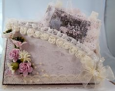 Inkypinkydelights: VINTAGE SHABBY CHIC and BIRTHSTONES