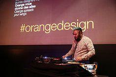 Orange Design2014