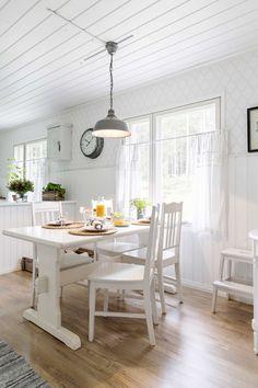 kuva Decor, Kitchen Island, Interior, Home Decor, Kitchen