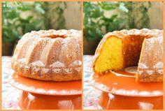 Bizcocho de harina de maiz | L'Exquisit