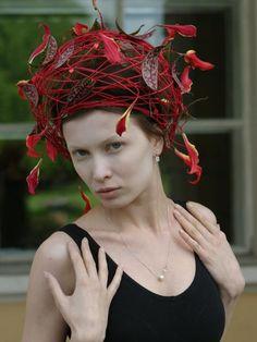 Experimenten | Natalia Koryakina. Floristics