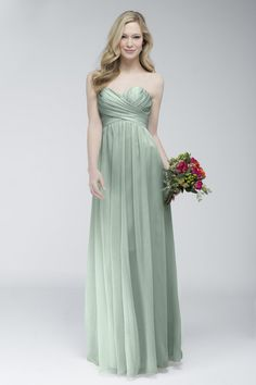 Wtoo Maids Dress 770