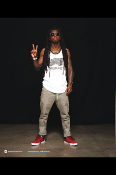 When Life Didnt Get Better This Man Has Entered My Life. Lil Wayne