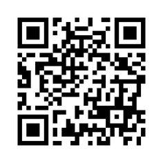 Código QR Blog