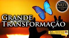 Arte do Equilíbrio - Grande Transformação - Alcides Melhado Filho - 16-1...