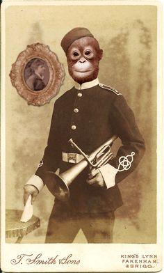 the trumpeter - john williams