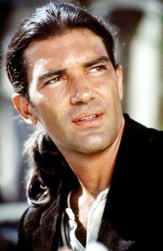 Antonio Banderas in Desperado