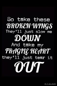Crown the Empire - MNSTR. That song was vicious. I love it.