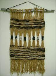 telar - Buscar con Google Textiles, Lana, Weaving, Tapestry, Knitting, Abstract, Diy, Natural, Crochet