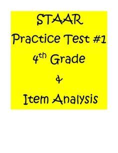 Written Math Test