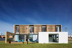 CASA22 / Hola Arquitetura