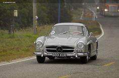 Mercedes 300 SL 1955