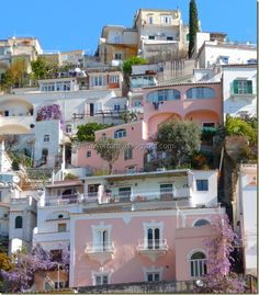 Positano   - Explore the World with Travel Nerd Nici, one Country at a Time. http://TravelNerdNici.com