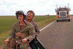 Jim Carrey & Jeff Daniels (dos tontos todavía mas tontos)