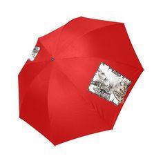 Go Chloe Go Foldable Umbrella Collections