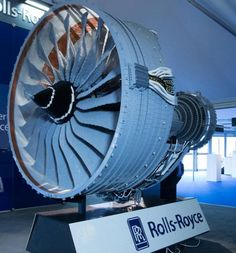#Lego model: Rolls Royce's Trent 1000 powers the Boeing 787 Dreamliner aircraft in real. However, the British automaker has revealed its half-sized lego model at the Farnborough International Airshow. The model is deemed as one of the most complex lego models ever made