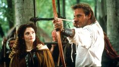 Kevin Costner Went Looking for Mushrooms With a Stuntman While Filming 'Robin Hood'  For most kids of the '90s 'Robin Hood: Prince of Thieves' holds a special place in their hearts.  read more