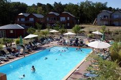 Camping Le Relais du Plessis - Campingspotter.nl