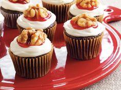Mini Brain Cupcakes-Betty Crocker    http://www.bettycrocker.com/recipes/mini-brain-cupcakes/130c47c5-db96-40f9-b56f-6baf07262861?sc=Halloween%20Cake%20&%20Cupcake%20Recipes=Halloween%20Cake=20bdbf16-021a-4e86-b6d3-d896d94826bc#