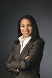 Rosalind G. Brewer was made the CEO and President of Sam's Club in early 2012, making her both the first woman and the first African American to be made a chief officer in the company. Her rise through the ranks is also notable — she started with the company just a few years earlier in 2006 as a company scientist and rose through the executive ranks.