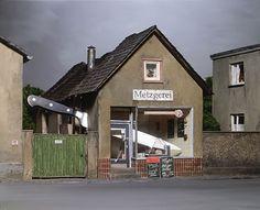 """Frank Kunert - Fotografien kleiner Welten - """"Geschnitten oder am Stück?""""  ...  http://www.frank-kunert.de/"""