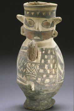 Culture Chancay - Peru