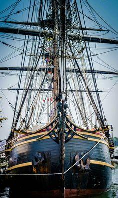 Just pictures of sailboats Sailboat Art, Sailboats, Hms Bounty, Vintage Boats, Wooden Ship, Out To Sea, Sail Away, Set Sail, Tall Ships