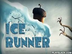 Ice Runner  Android Game - playslack.com , Ice Runner - a gleeful and compelling game in which you, as a rodent, should overcome hindrances and gather on the path seen  seeds. Besides accustomed hindrances there re foes whom you should not touch at a jump, differently it is essential to commence the stage anew. In the game there s not evil soundtracks and graphics, a set of levels which become changed  in the activities of passing.