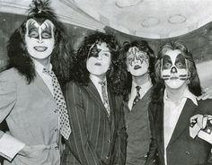 Feb. 24, 1975 Electric Lady Studios