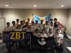 Welcome to the new #Emory #ZBT class