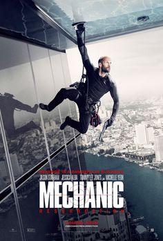 Free Movies, Tv Series And Music Video Downloads : Mechanic Resurrection 2016…
