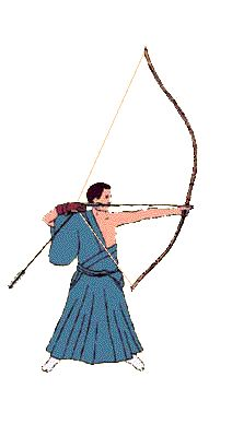 Asahi America - Kyudo.com is committed to the instruction and advancement of Kyudo, traditional Japanese archery.
