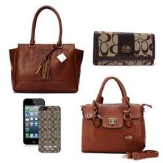 Coach Only $169 Value Spree 19 EFQ