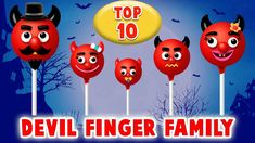 Watch and enjoy Finger Family Song, Family Songs, Kids Songs, Jelly Beans, Nursery Rhymes, Interior Design Kitchen, Daddy, Halloween, Fun