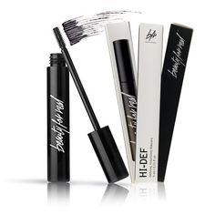 Beauty For Real HI-DEF Defining, Volumizing Mascara, Just Black, 9ml (1 Pack). Perfect combination of a volumizing and lengthening formula. Micro brush which has a hollow inner chamber, providing a large reservoir of product coating every single lash guarantees extreme precision and lash-by-lash definition. Smooth, flexible and defined, flexible finish that stays perfect all day, even in extreme humidity and heat - inspired by our Miami weather!. Formulated without fragrance, talc, or D5…