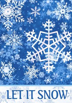 Image Result For Snowflake Garden Flags