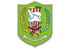 Logo Kabupaten Sanggau Vector