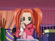 Sugar Sugar Rune- by Moyoco Anno All Anime, Manga Anime, Anime Art, Fanart, Anime Best Friends, Weird Pictures, Anime Eyes, Anime Shows, Magical Girl