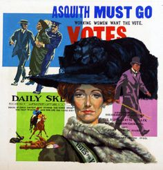 This edited article about Mrs Emmeline Pankhurst originally appeared in Look and Learn issue number 809 published on July Emmeline Pankhurst, Suffrage Movement, Right To Vote, Magazines For Kids, Working Woman, Illustration, Number, Women, Memories