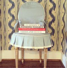 Design Crush: Sarah Bartholomew Designs - The Glam Pad