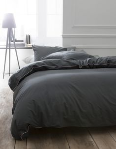 """Parure de lit """"Elina"""" (dim. 220x240cm) - TODAY"""