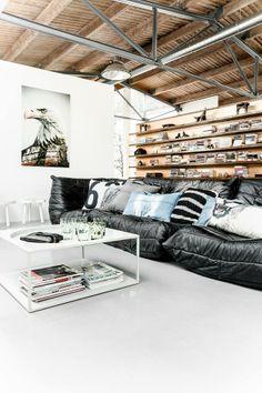 New catalogue from HK living. www.wonenmetlef.nl