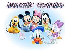 Baby Mickey, Mickey Head, Mickey Minnie Mouse, Disney Mickey, Duck Illustration, Illustrations, Minnie Mouse Images, Baby Disney Characters, Mickey Clubhouse