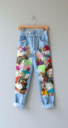 98 besten Jeans Bilder auf Pinterest   Dress patterns, Old jeans und ... 3ff2975955